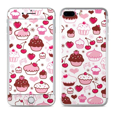 Apple iPhone 7 Plus Skin - Sweet Shoppe