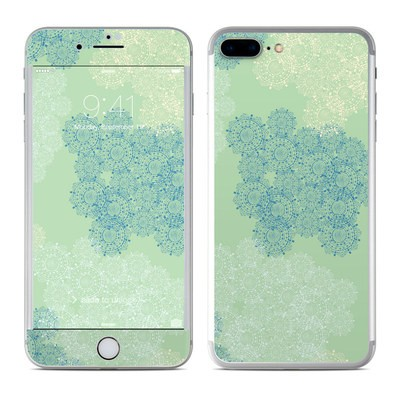 Apple iPhone 7 Plus Skin - Sweet Siesta