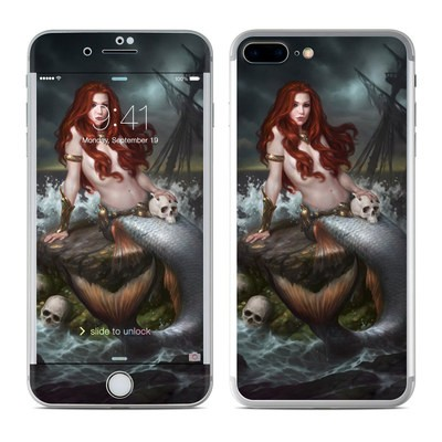 Apple iPhone 7 Plus Skin - Ocean's Temptress