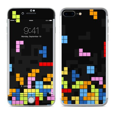 Apple iPhone 7 Plus Skin - Tetrads