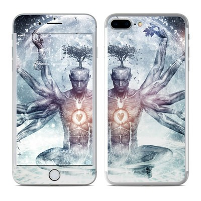 Apple iPhone 7 Plus Skin - The Dreamer
