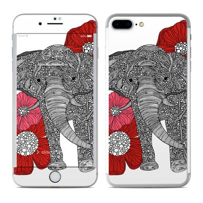 Apple iPhone 7 Plus Skin - The Elephant