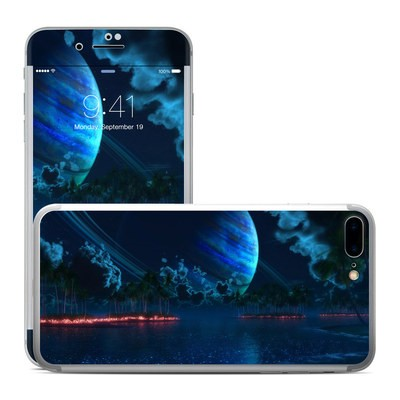 Apple iPhone 7 Plus Skin - Thetis Nightfall