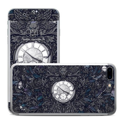 Apple iPhone 7 Plus Skin - Time Travel