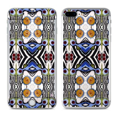 Apple iPhone 7 Plus Skin - Tribal Sun