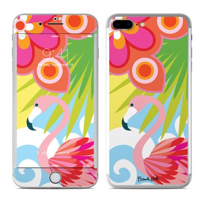 Apple iPhone 7 Plus Skin - Tropic Fantasia
