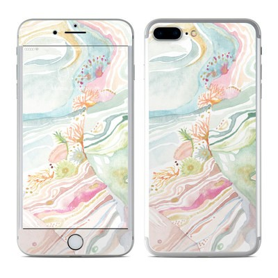 Apple iPhone 7 Plus Skin - Tropic Reef