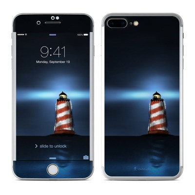 Apple iPhone 7 Plus Skin - Two And The Lighthouse