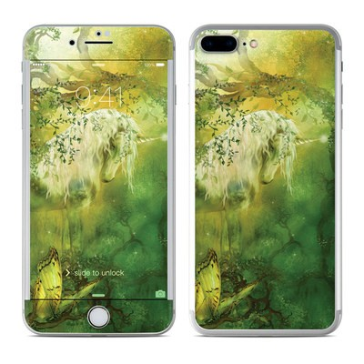 Apple iPhone 7 Plus Skin - Unicorn