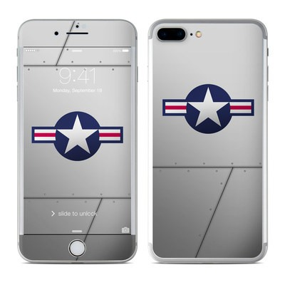 Apple iPhone 7 Plus Skin - Wing