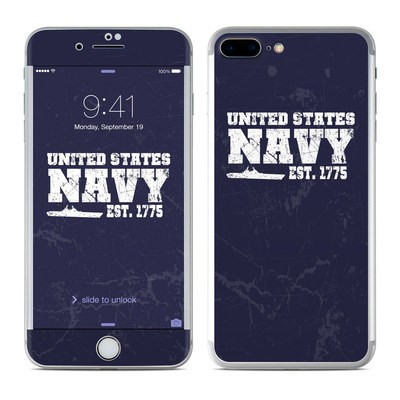 Apple iPhone 7 Plus Skin - USN 1775