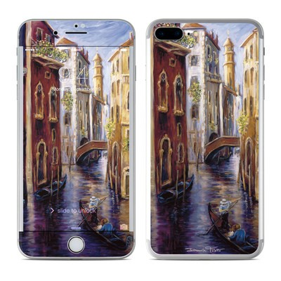 Apple iPhone 7 Plus Skin - Venezia