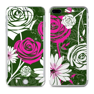 Apple iPhone 7 Plus Skin - Verdant