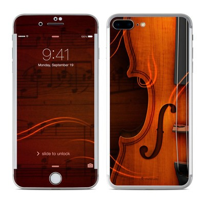 Apple iPhone 7 Plus Skin - Violin