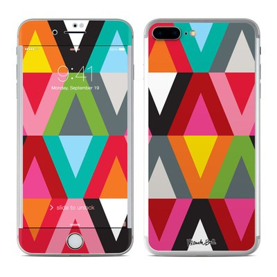 Apple iPhone 7 Plus Skin - Viva