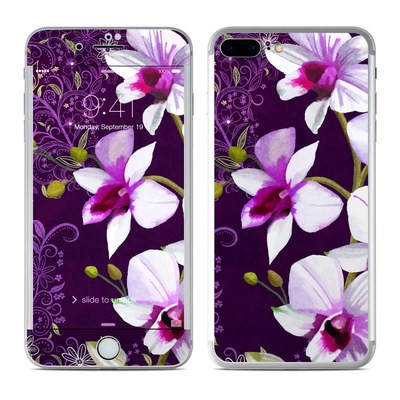 Apple iPhone 7 Plus Skin - Violet Worlds