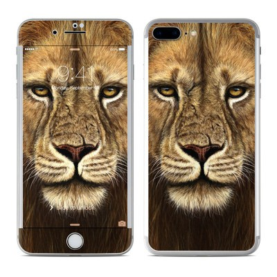 Apple iPhone 7 Plus Skin - Warrior