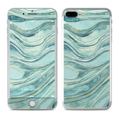 Apple iPhone 7 Plus Skin - Waves