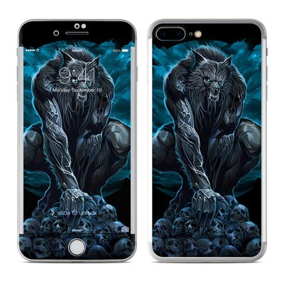 Apple iPhone 7 Plus Skin - Werewolf