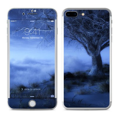 Apple iPhone 7 Plus Skin - World's Edge Winter