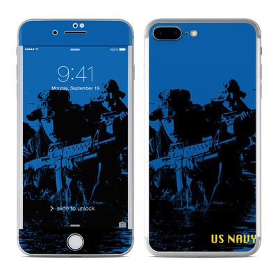 Apple iPhone 7 Plus Skin - Water Heist