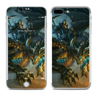 Apple iPhone 7 Plus Skin - Wings of Death