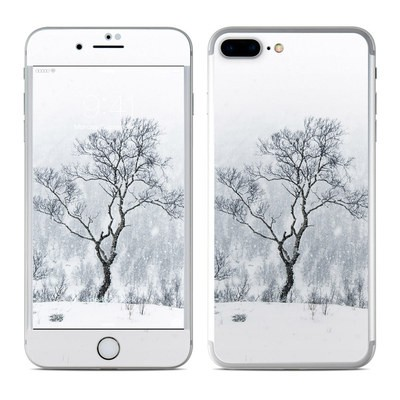 Apple iPhone 7 Plus Skin - Winter Is Coming