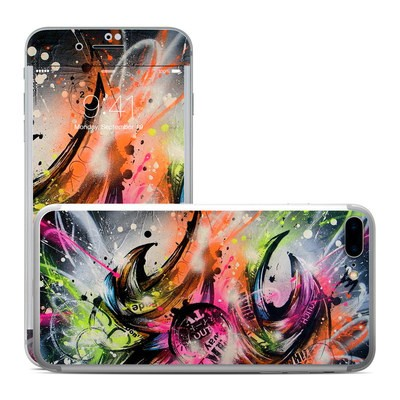 Apple iPhone 7 Plus Skin - You
