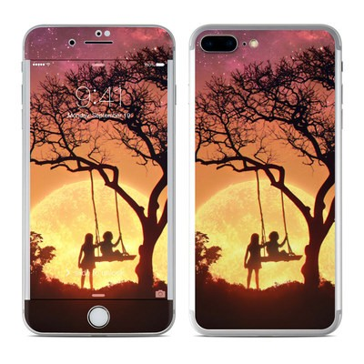 Apple iPhone 7 Plus Skin - You and I
