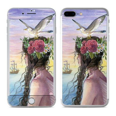 Apple iPhone 7 Plus Skin - Part Of Your World