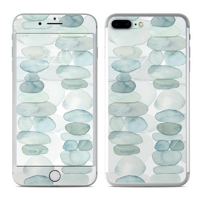 Apple iPhone 7 Plus Skin - Zen Stones