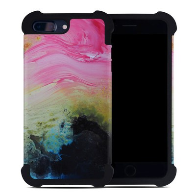 Apple iPhone 7 Plus Bumper Case - Abrupt