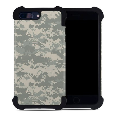 Apple iPhone 7 Plus Bumper Case - ACU Camo