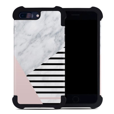 Apple iPhone 7 Plus Bumper Case - Alluring