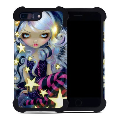 Apple iPhone 7 Plus Bumper Case - Angel Starlight