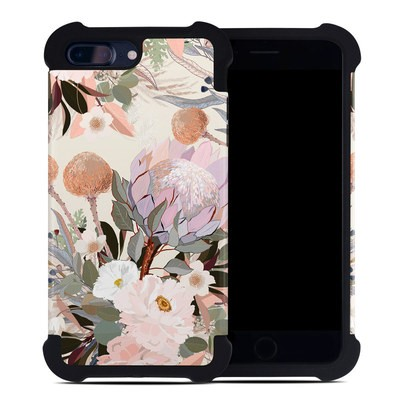 Apple iPhone 7 Plus Bumper Case - Antonia