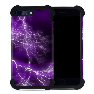 Apple iPhone 7 Plus Bumper Case - Apocalypse Violet