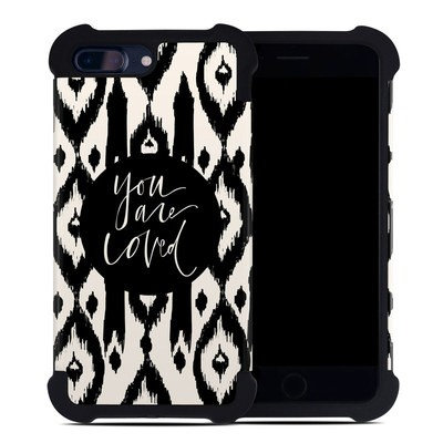 Apple iPhone 7 Plus Bumper Case - You Are Loved