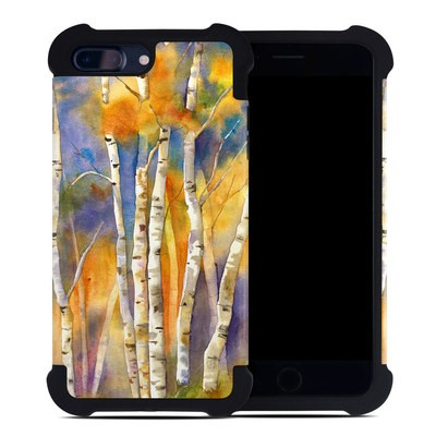 Apple iPhone 7 Plus Bumper Case - Aspens