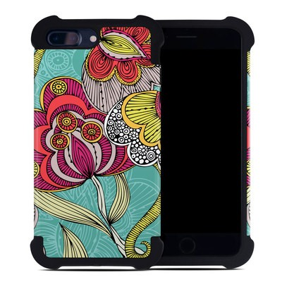 Apple iPhone 7 Plus Bumper Case - Beatriz