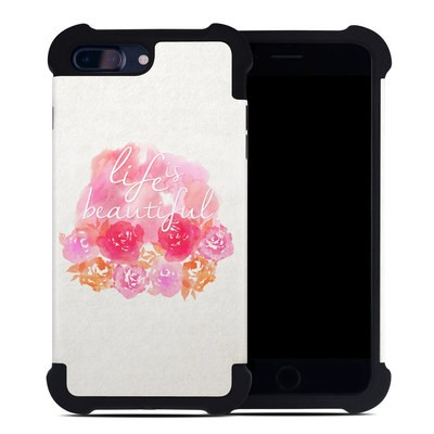 Apple iPhone 7 Plus Bumper Case - Beautiful