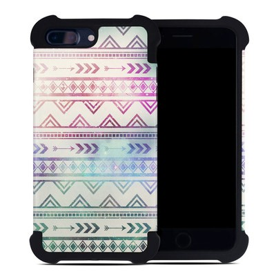 Apple iPhone 7 Plus Bumper Case - Bohemian