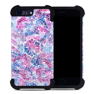 Apple iPhone 7 Plus Bumper Case - Boho Fizz