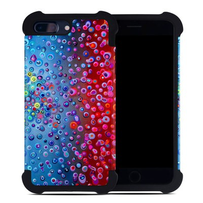 Apple iPhone 7 Plus Bumper Case - Bubblicious