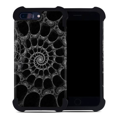 Apple iPhone 7 Plus Bumper Case - Bicycle Chain