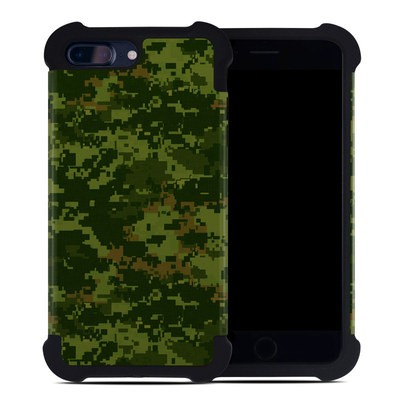 Apple iPhone 7 Plus Bumper Case - CAD Camo