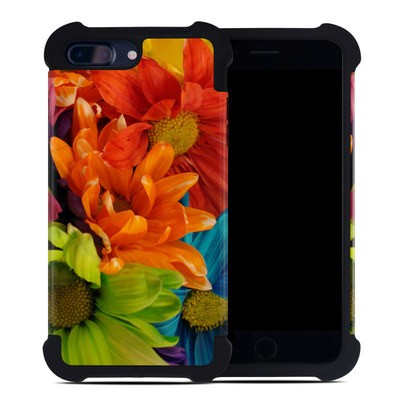 Apple iPhone 7 Plus Bumper Case - Colours