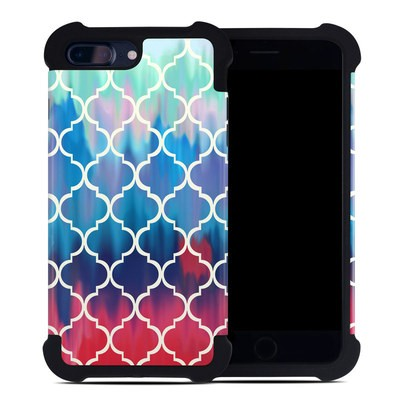 Apple iPhone 7 Plus Bumper Case - Daze