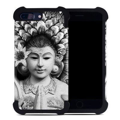 Apple iPhone 7 Plus Bumper Case - Dawning of the Goddess