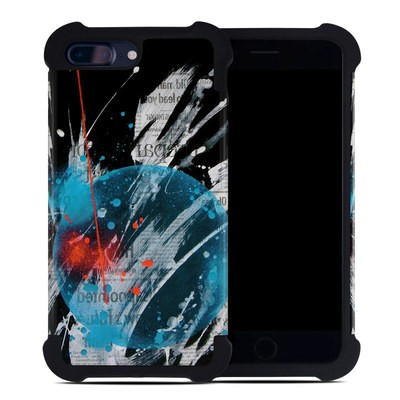 Apple iPhone 7 Plus Bumper Case - Element-Ocean